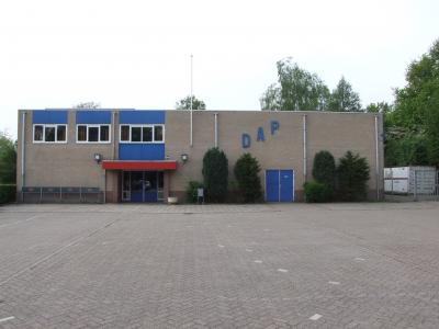 dap gebouw (1)