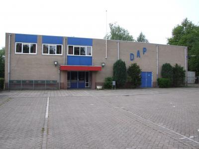 dap gebouw (2)
