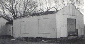 DAP gebouw zilverschoon